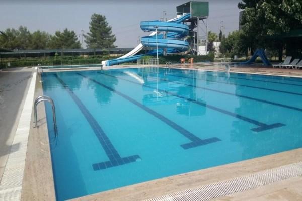 Adıyaman Şirin Aquapark