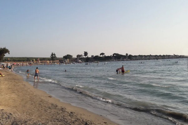 Sağtur Plajı