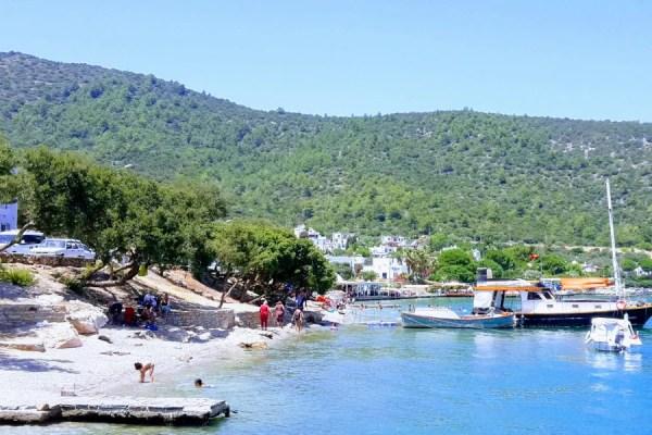 Torba Halk Plajı