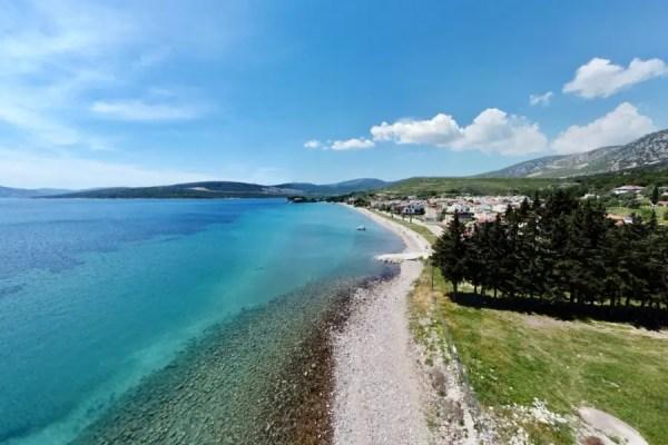 Manal Koyu Plajı