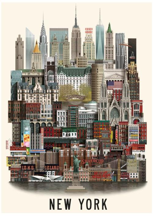 New York - Schwartz
