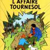 Tintin - Tournesol mysteriet
