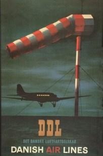 Ib Andersen DDL Det danske luftfartsselskab