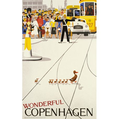 Viggo Vagnby - Wonderful Copenhagen