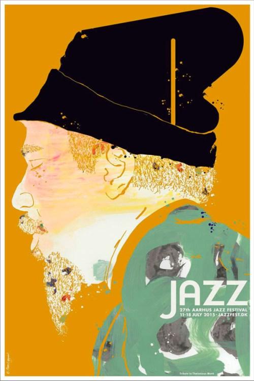 Aarhus Jazz 2015 - Thelonious Monk