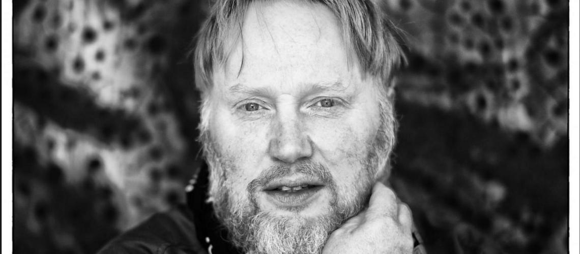Finn Nygaard