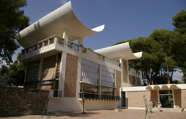 Gallerie Maeght