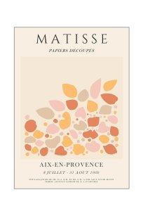 Henri Matisse - Aix en provence