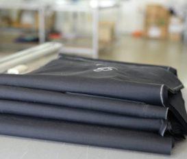Печат върху дрехи