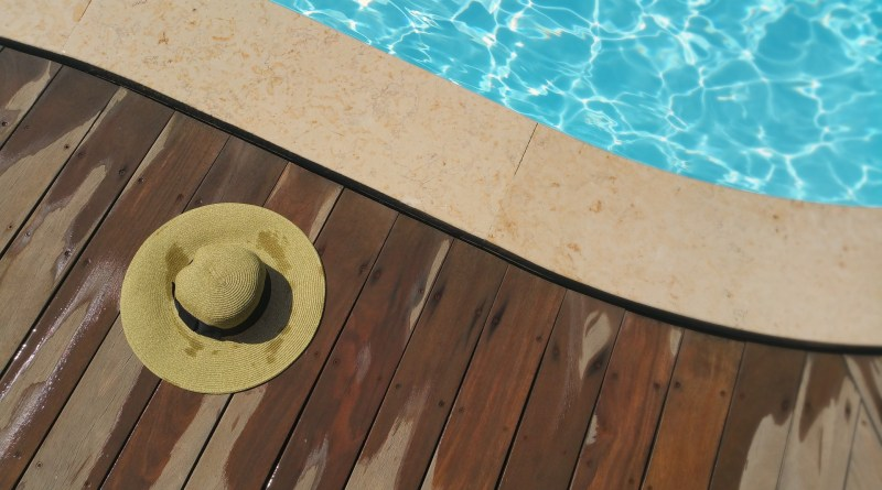 Permis de construire pour piscine