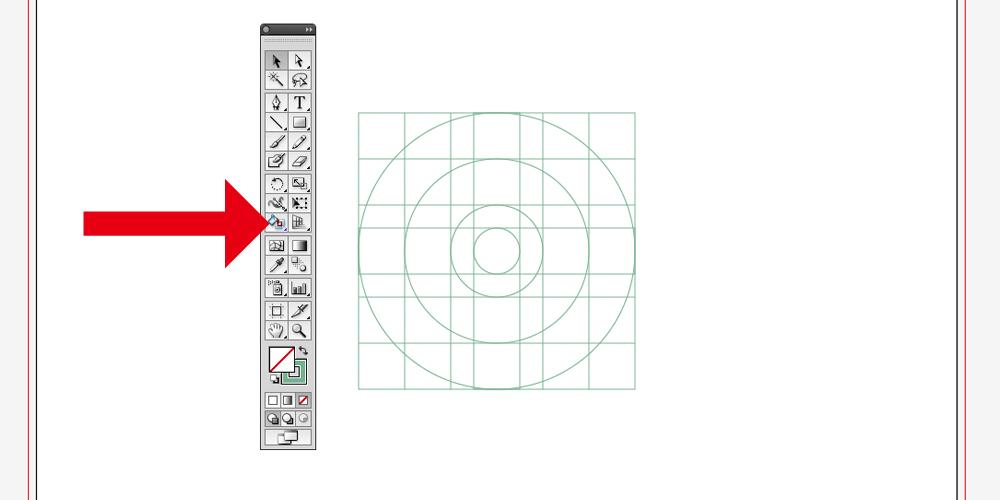 イラストレーターでロゴ作成
