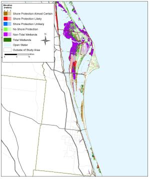 Florida Map Brevard County | Wiring Library