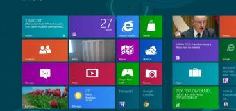 La revolución de Windows 8