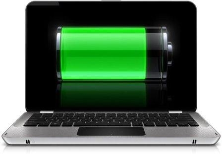 Windows 10 y el porcentaje de carga de tu portátil
