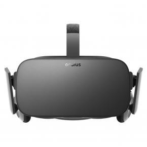 Versión definitiva de Oculus Rift