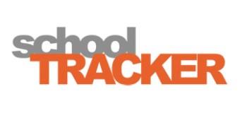 Informe CERJ: aplicación School Tracker