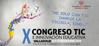 Integra participa en los Congresos de Escuelas Católicas