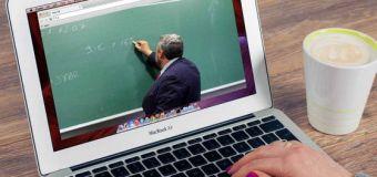 Videocámaras y tecnologías en centros educativos en época de COVID-19