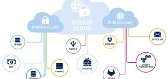 Integra ofrece ahora servicios multicloud