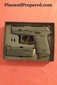 Sccy CPX-2, EDC gun, carry and conceal