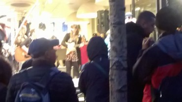 Concert dans une boutique - Iceland Airwaves 15