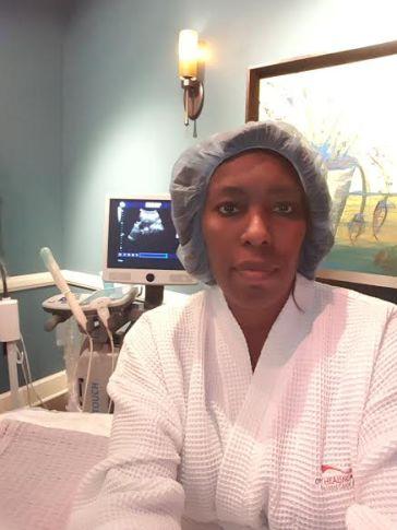 IVF #6 - transfer day 25