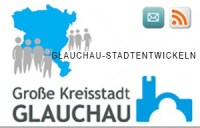Aus dem Header der Internetseite: glauchau-stadtentwickeln.de