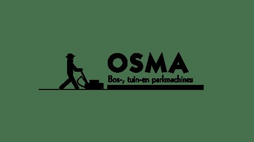 OSMA Bos-, Tuin en Parkmachines