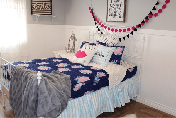 Sucess Tip - Make Your Bed - Beddy's Bedding