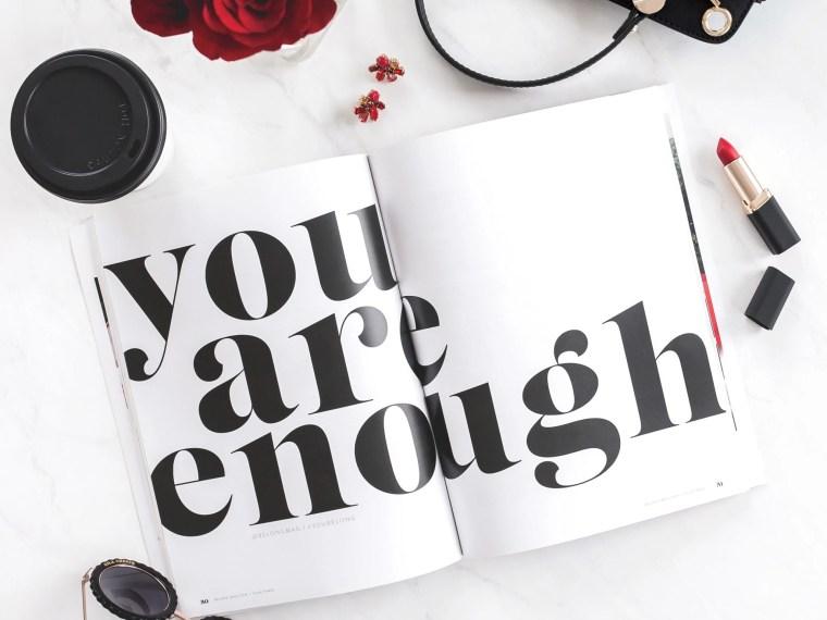 Positive Success Affirmations