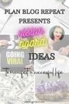 30 Vision Board Ideas