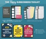 Happy Subscribers Toolkit