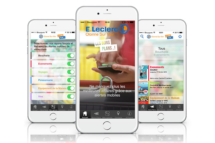 Que faut-il savoir pour concevoir une application mobile?