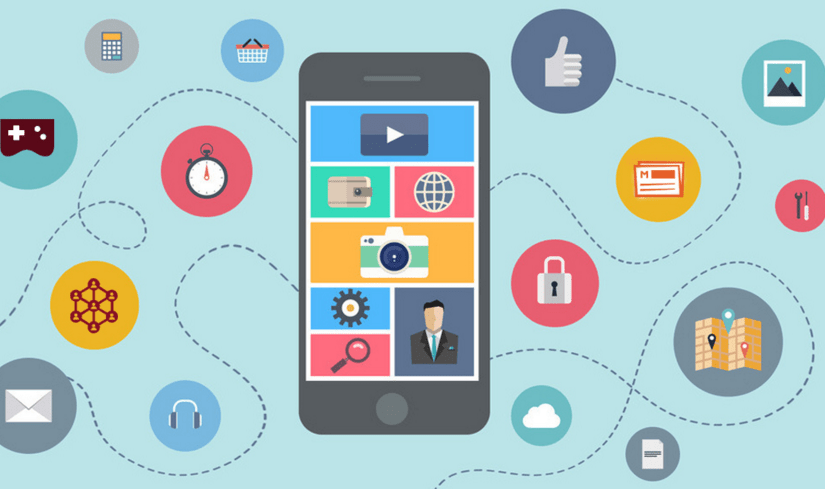 L'enjeu des applications mobiles : entre installation, usage et désinstallation