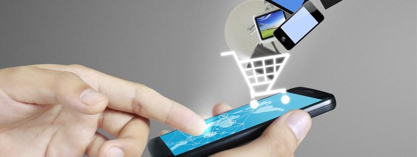 Smartphone-et-e-commerce