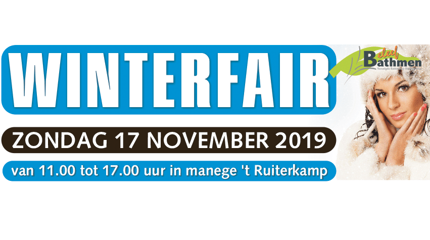 Winterfair 2019