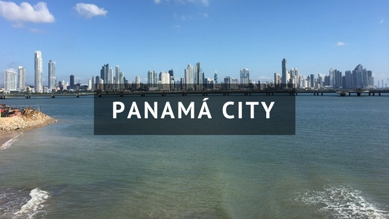 plan b viajero, panama city