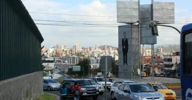 Plan B Viajero Quito
