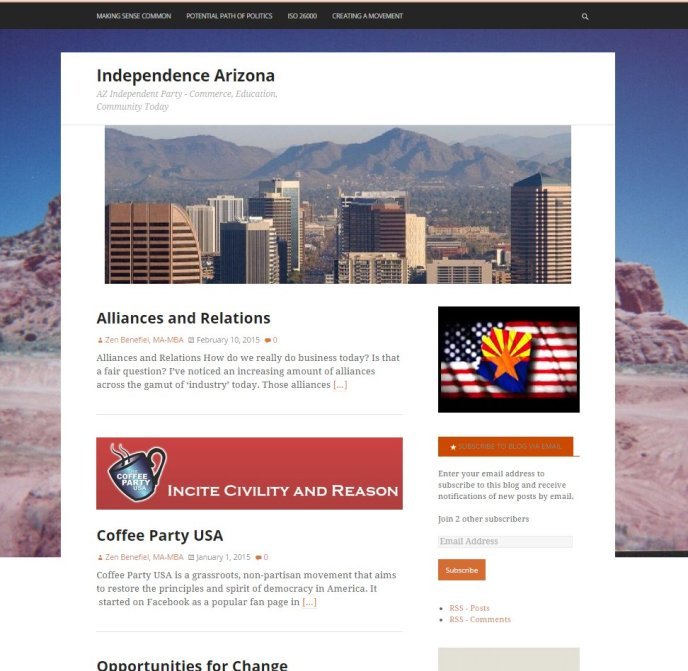 independencearizona.com