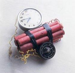 Alarm clock - Muslim Gifts for Christmas