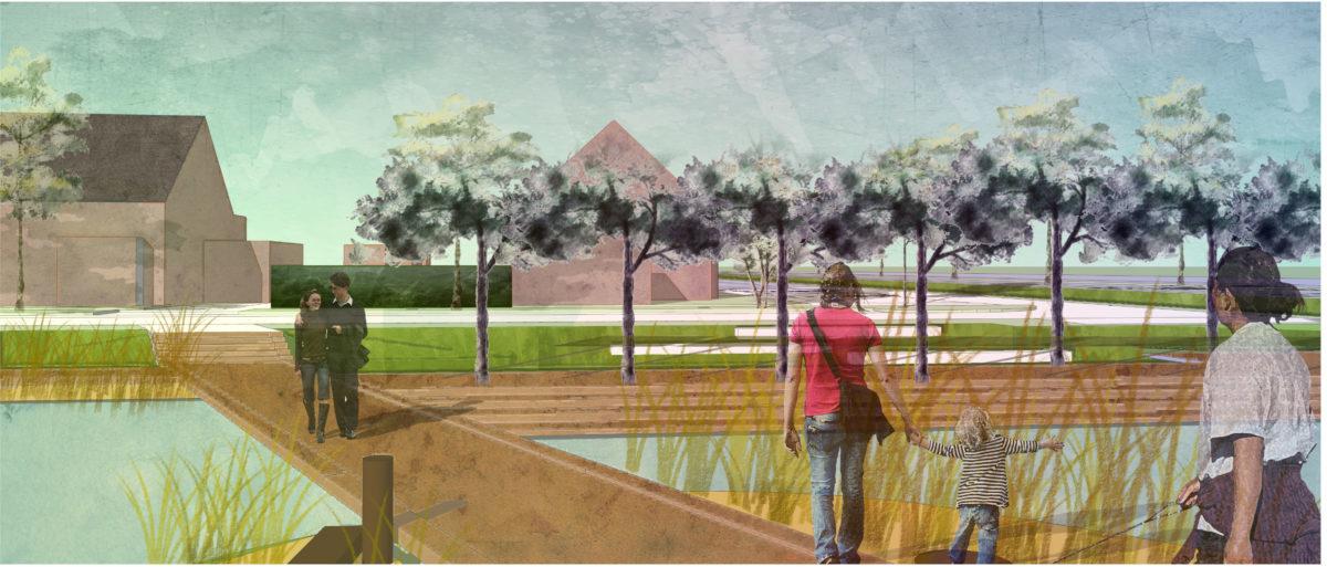 Park De Beljaart, Dongen