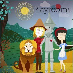 Playrooms Escapeoz