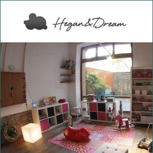 Hegan&Dream