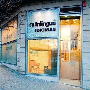 Inlingua idiomas