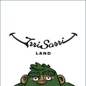 Irrisarri Land