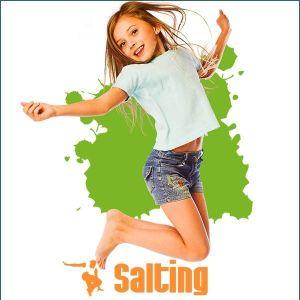 Salting Iruña