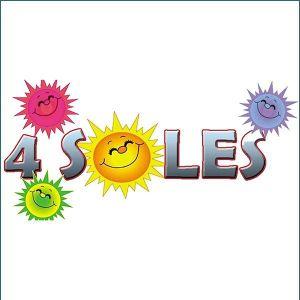 4 Soles