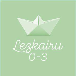 Lezkairu 0-3