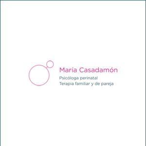 Maria Casadamon Psicología