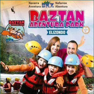 Baztan Aventura Park